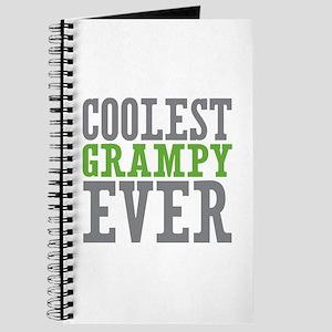 Coolest Grampy Journal