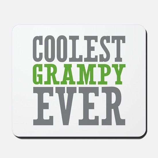 Coolest Grampy Mousepad
