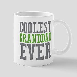Coolest Granddad Mug