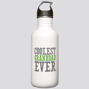 Coolest Granddad Stainless Water Bottle 1.0L