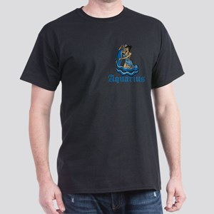 Aquarius Dark T-Shirt