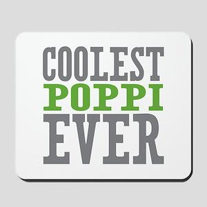 Coolest Poppi Mousepad