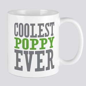 Coolest Poppy Mug