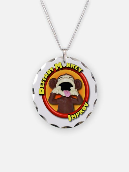 DMI Necklace
