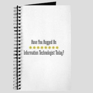 Hugged Information Journal