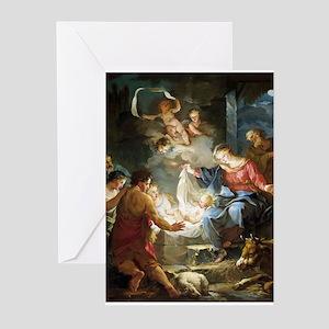 Greeting Cards 3: Vulgate Luke 2:14 (Pk of 20)