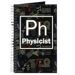 Physicist Retro Journal