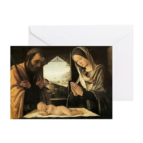 Christmas Cards 6: (Pk of 20)