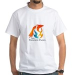 PhoenixPages_CMYK_VF T-Shirt