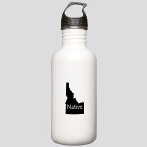 Idaho Native Stainless Water Bottle 1.0L