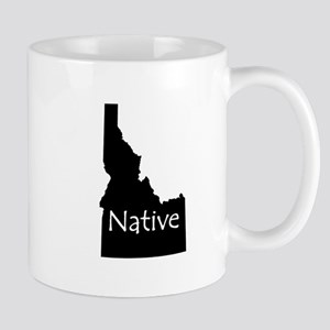 Idaho Native Mug
