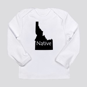 Idaho Native Long Sleeve Infant T-Shirt