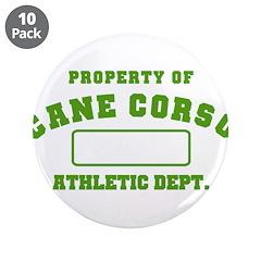 Cane Corso Athletic Dept 3.5