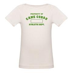 Cane Corso Athletic Dept Tee