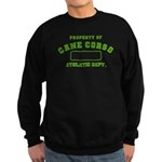 Cane Corso Athletic Dept Sweatshirt (dark)