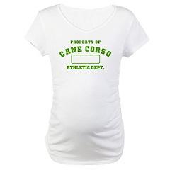 Cane Corso Athletic Dept Shirt
