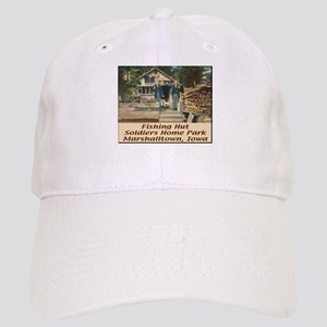 Fishing Hut Cap