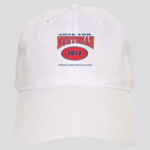 Vote for Jon Huntsman Cap