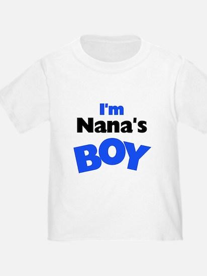 I'm Nana's Boy T