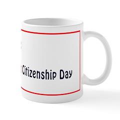 Mug: American Indian Citizenship Day