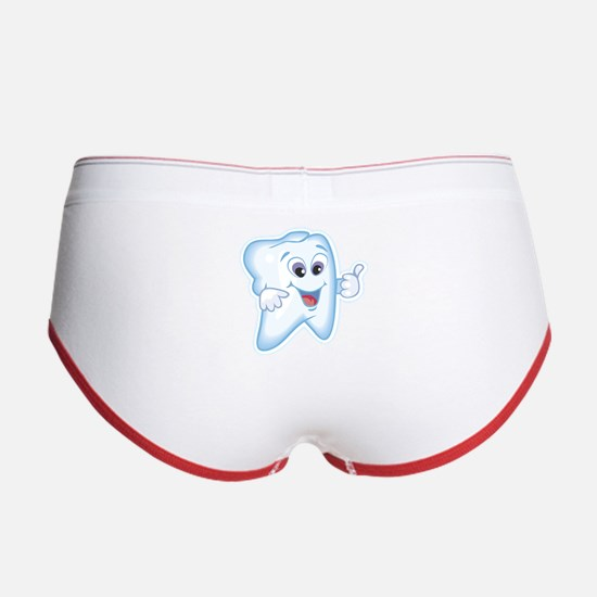 Great Job Dentists Dental Women's Boy Brief