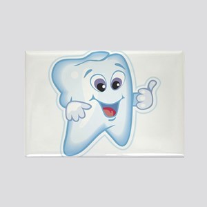 Great Job Dentists Dental Rectangle Magnet