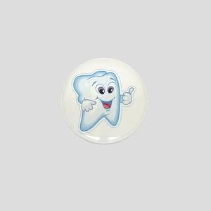 Great Job Dentists Dental Mini Button