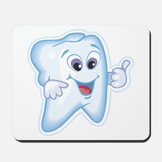 Great Job Dentists Dental Mousepad