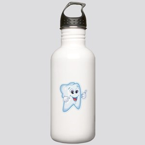 Great Job Dentists Dental Stainless Water Bottle 1