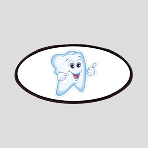 Great Job Dentists Dental Patches