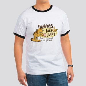 Java Joint Garfield Ringer T