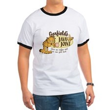 Java Joint Garfield Ringer T