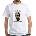 Amilcar Cabral White T-Shirt