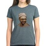 Amilcar Cabral Women's Dark T-Shirt