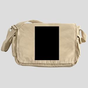 Hippocampus Messenger Bag