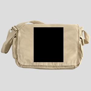 Lumbar Vertebral Body Messenger Bag