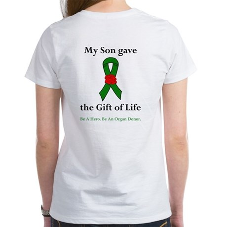 Son Donor Women's T-Shirt