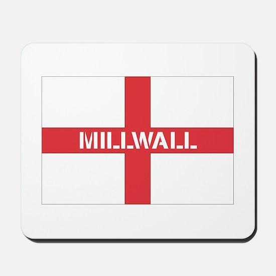 MILLWALL GEORGE Mousepad