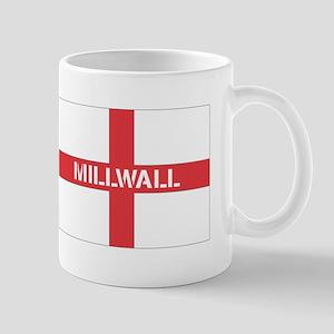 MILLWALL GEORGE Mug