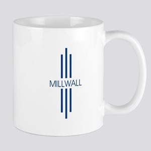 MILLWALL STRIPES Mug