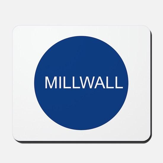 MILLWALL Mousepad