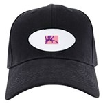 Traci K Designer collection Black Cap