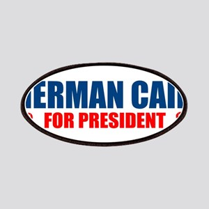 HERMAN CAIN FOR PRESIDENT 201 Patches