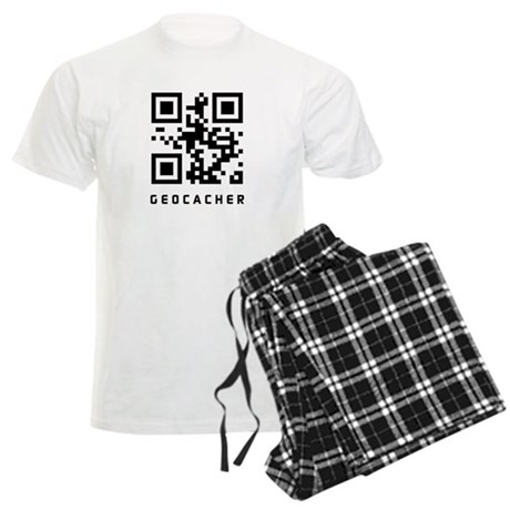 GEOCACHER Men's Light Pajamas