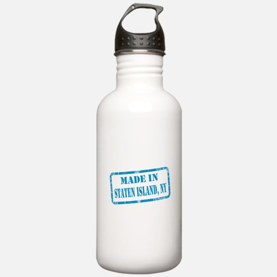 MADE IN STATEN ISLAND Water Bottle