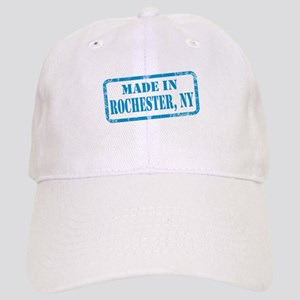 MADE IN ROCHESTER Cap