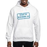MADE IN WAYCROSS, GA Hooded Sweatshirt