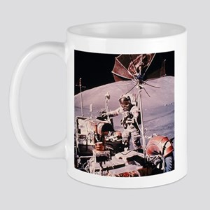 Moon Buggy Blast Mug