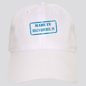 MADE IN HELL'S KITCHEN Cap