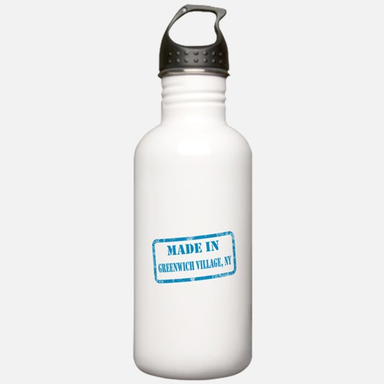 MADE IN GREENWICH VILLAGE Water Bottle